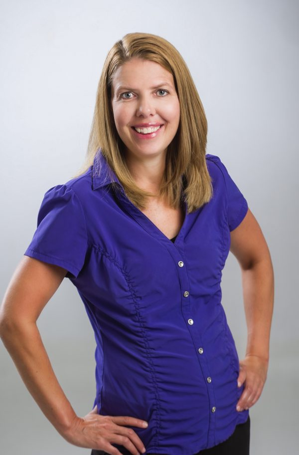 Dr. Pala Gillis - Chiropractor