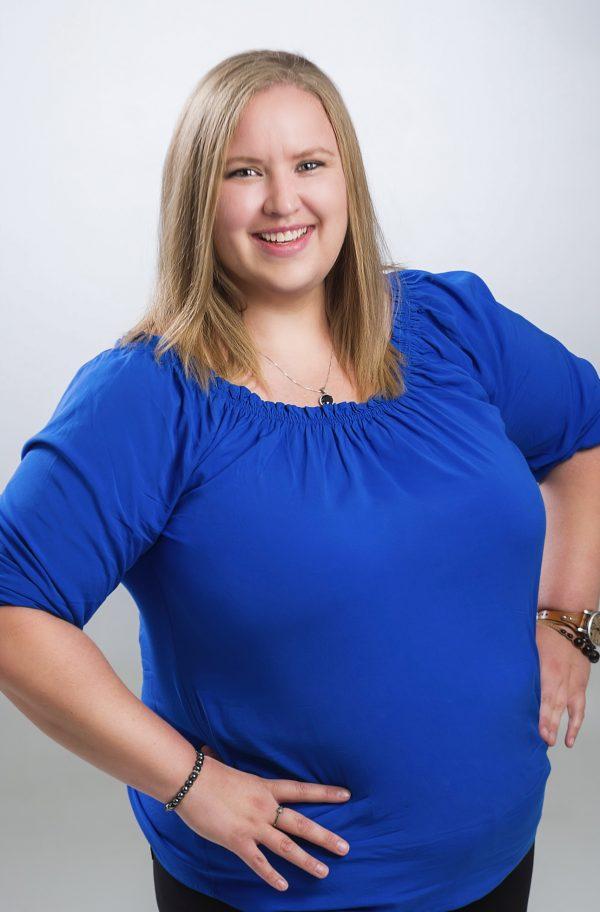 Dr. Michelle Mullen-Chiropractor