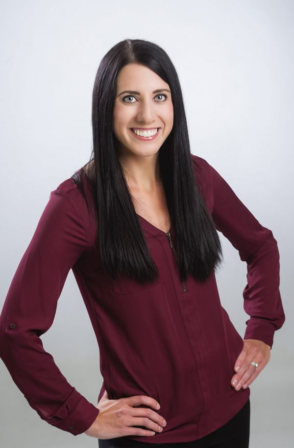Dr. Karly Brown - Naturopath