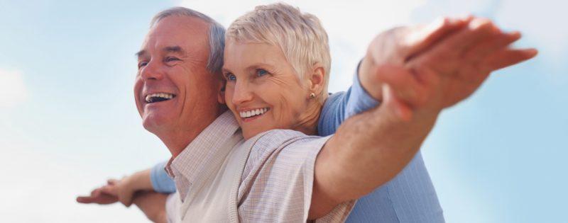 Victoria Chiropractic Centre Services for Seniors